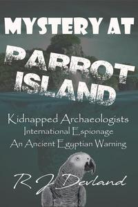 Mystery at Parrot Island
