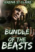 Bundle of the Beasts (3 Story Beast Erotica Bundle)
