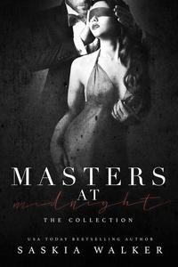 Masters at Midnight ~ The Collection