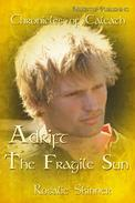Adrift: The Fragile Sun