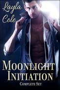 Moonlight Initiation 1-4