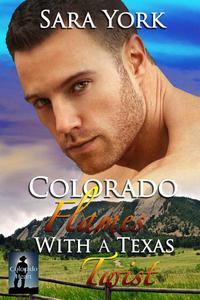 Colorado Flames with a Texas Twist