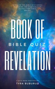 Book of Revelation Quiz Book