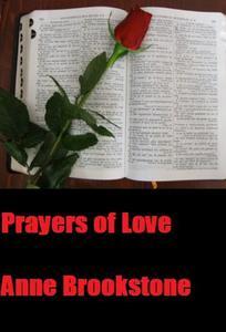 Prayers of Love: A Short Christian Romance Suspense Story