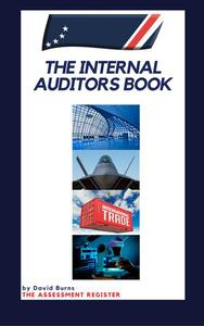 THE INTERNAL AUDITORS BOOK