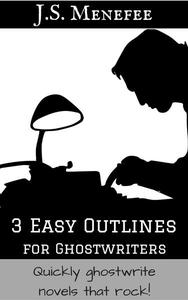 3 Easy Outlines for Ghostwriters