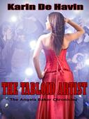 The Tabloid Artist-Book Two of Teaching Celebrity  (Sweet Contemporary Romance)