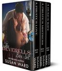 The Deverells 3-Book Complete Series Box Set