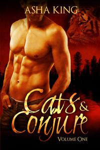 Cats & Conjure Volume One