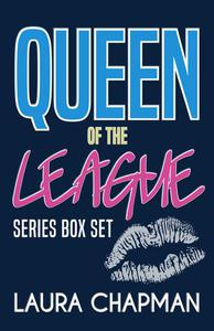 Queen of the League Trilogy Set