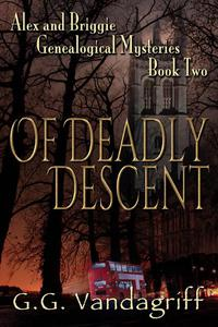 Of Deadly Descent - New Edition
