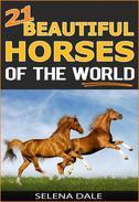 21 Beautiful Horses Of The World