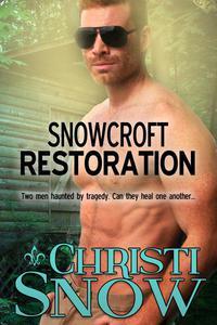 Snowcroft Restoration