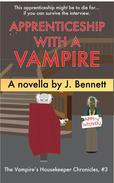 Apprenticeship With A Vampire