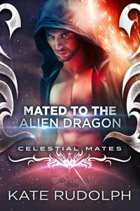 Mated to the Alien Dragon