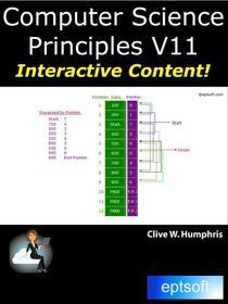 Computer Science Principles V11