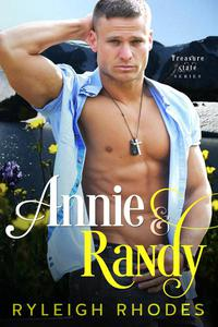 Annie and Randy