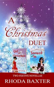 A Christmas Duet - Two Festive novellas
