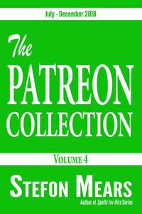 The Patreon Collection, Volume 4