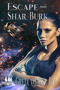 Escape from Shar Burk