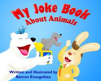 My Joke Book About Animals