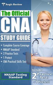 The Official CNA Study Guide