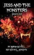 Jess and the Monsters Season One