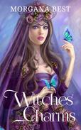 Witches' Charms (Cozy Mystery)