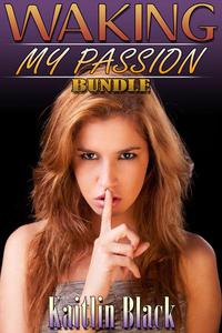 Waking my Passion Bundle (Gender Swap and Feminization)