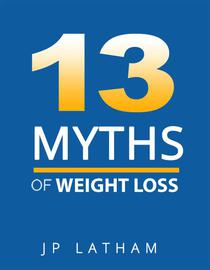 13 MYTHS OF WEIGHT LOSS