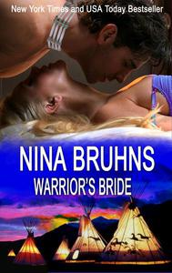 Warrior's Bride: a full-length, sensual contemporary romance