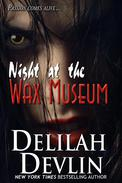 Night at the Wax Museum
