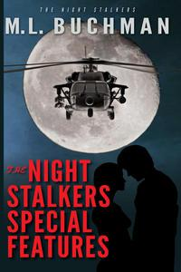 Night Stalkers Special Features
