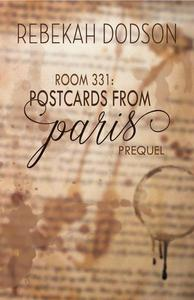 Room 331: A Postcards from Paris Prequel