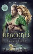 Dracones Revelations (Dragon Shifter, Teen/Young Adult Romance)
