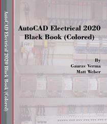 AutoCAD Electrical 2020 Black Book