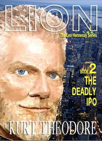 Book 2 The Deadly IPO