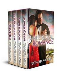 Her Royal Romance Box Set