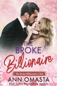 The Broke Billionaire: A sweet billionaire romance novella