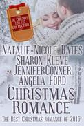 Christmas Romance (The Best Christmas Romance of 2016)