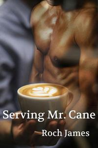 Serving Mr. Cane