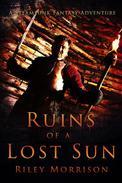Ruins of a Lost Sun