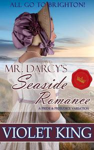 Mr. Darcy's Seaside Romance