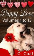 Puppy Love (Volumes 1 to 13)