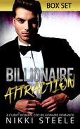 Billionaire Attraction Box Set