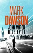 The John Milton Series: Books 1-3