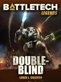 BattleTech Legends: Double-Blind