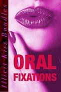Oral Fixations (Oral Erotica Bundle)