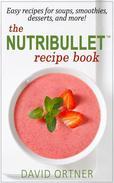 The Nutribullet® Recipe Book
