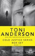 Cold Justice Series Box Set: Volume I: Books 1-3